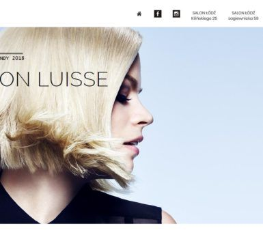 SALON LUISSE