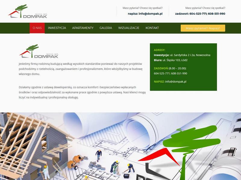 A4 Studio – Agencja Reklamowa Łódź: reklama Łódź, strony internetowe www